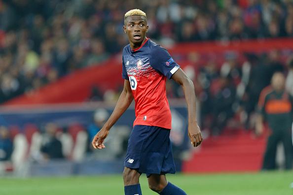 Ligue 1 transfer window