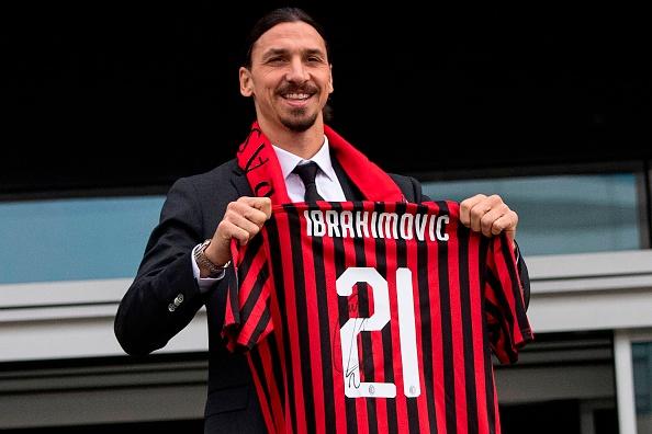 Ibrahimovic 2020