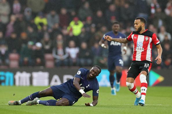 Tottenham Hotspur's injury