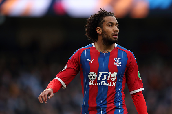 Jairo Riedewald Is Staking a Claim to Be First Choice Left-Back at Crystal Palace - Last Word on Football