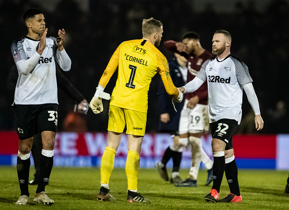 Derby County Draw in FA Cup Shows Need for Signings as ...