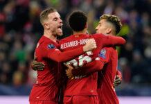 Champions league knockout
