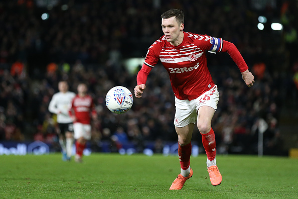 Jonny Howson Close To Signing New Middlesbrough Deal