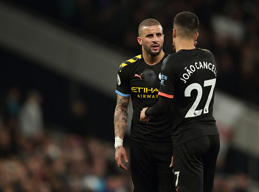 Manchester City's ban