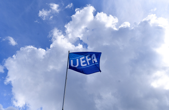 the strength of uefa national teams