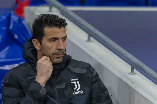 Juventus Team of the Decade