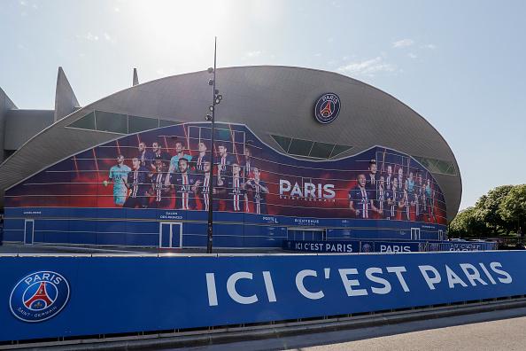 Paris Saint-Germain Ligue 1
