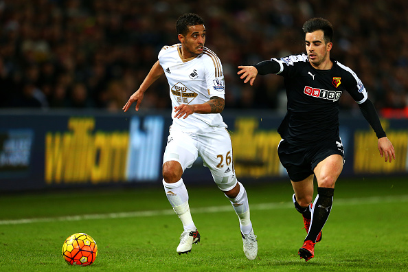Swansea City free transfers