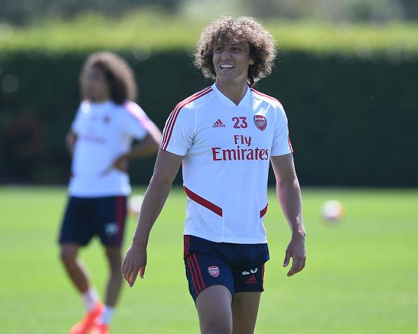 Arsenal's transfer