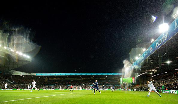 football return