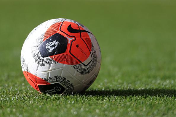 return to football