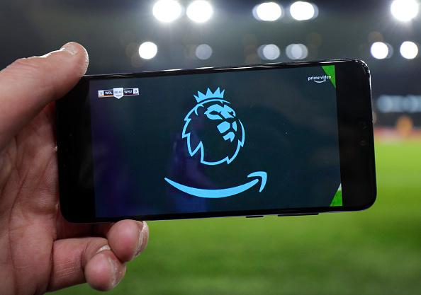 Amazon to make Premier League matches free-to-air
