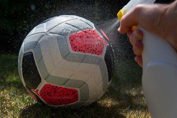 Premier League coronavirus