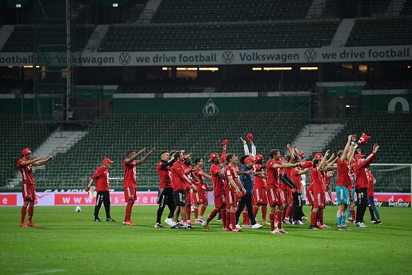 Bundesliga title