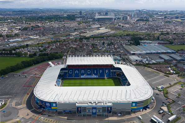 Cardiff City Charlton Athletic