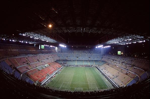 Inter and AC Milan