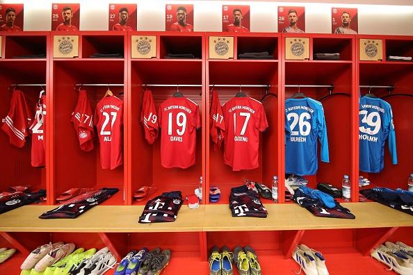 Bayern Munich transfer