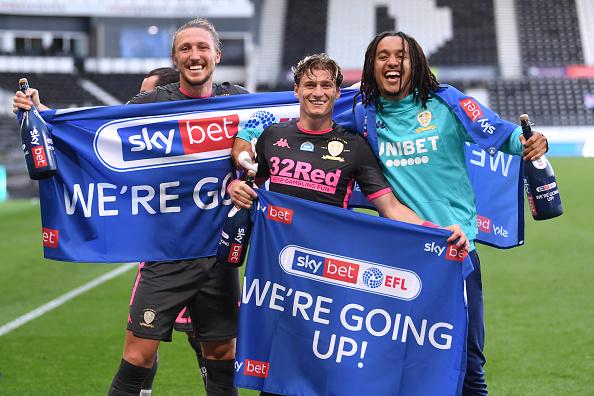 Championship promotion relegation