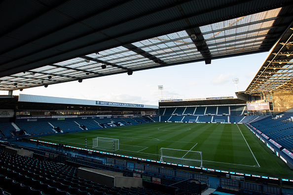 west bromwich albion derby county