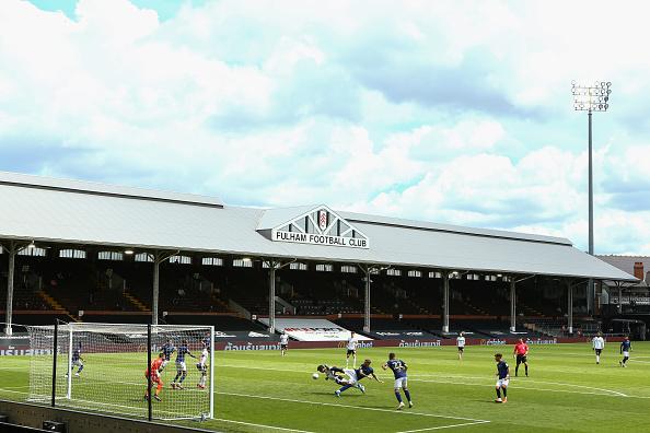 Fulham Birmingham City