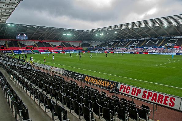 Swansea City Sheffield Wednesday