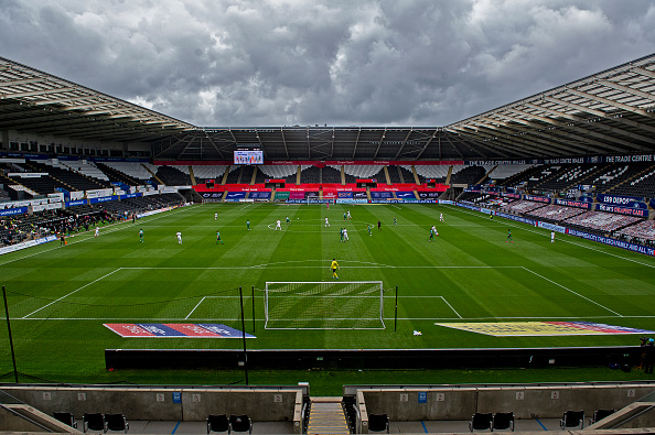 Swansea City Leeds United