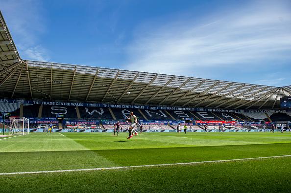 Swansea City Brentford