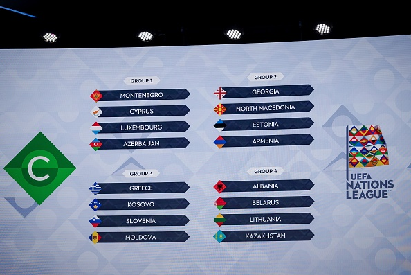 Predicting Group 1 Of Uefa Nations League C Last Word On Football