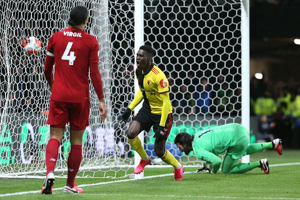 Watford Season Review