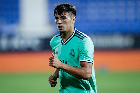 AC Milan Brahim Diaz