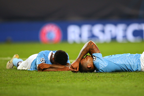 Manchester City stability