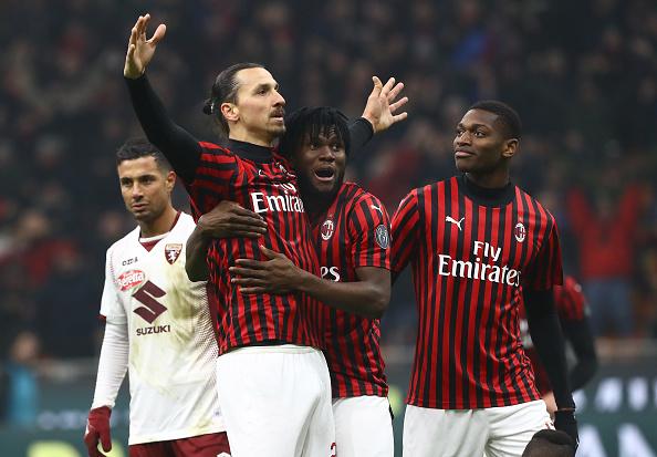 Three Ac Milan Predictions For 2020 21 Last Word On Football