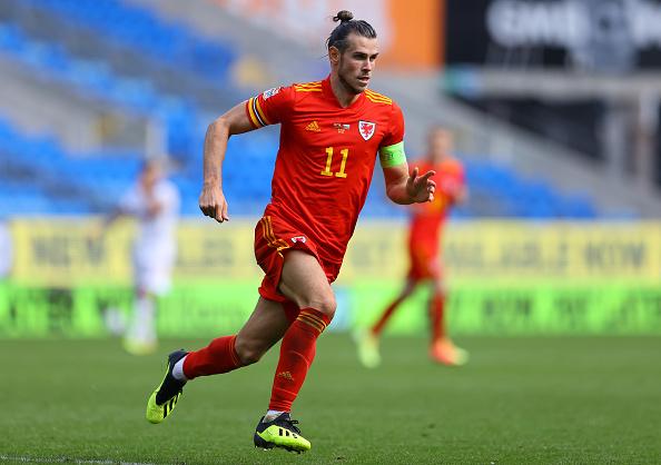 Gareth Bale's
