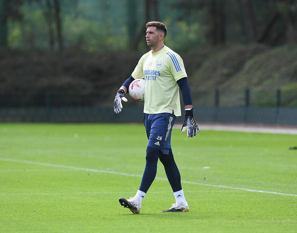 Martinez Aston Villa