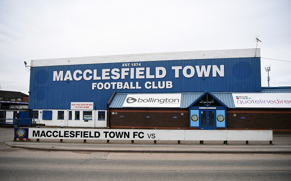 macclesfield town - photo #17
