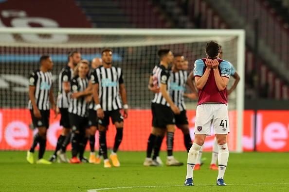 West Ham season
