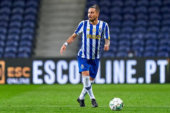 Alex Telles transfer
