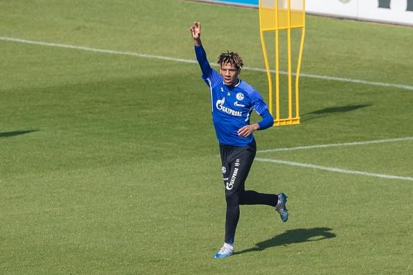 Everton Jean-Clair Todibo
