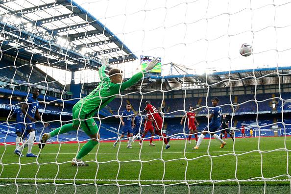 Naive Chelsea