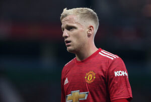 Beek Manchester United