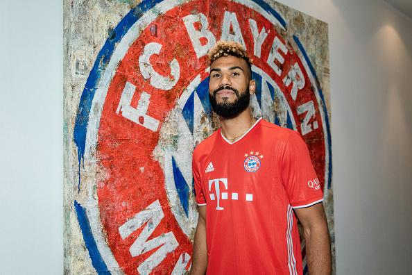 Bayern Munich Confirm Eric Maxim Choupo Moting Signing