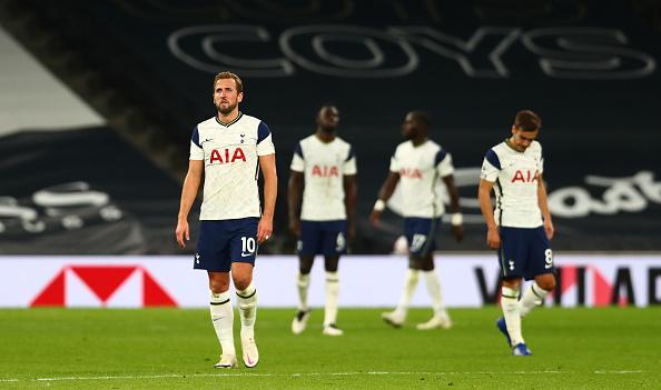 Tottenham Hotspur Title