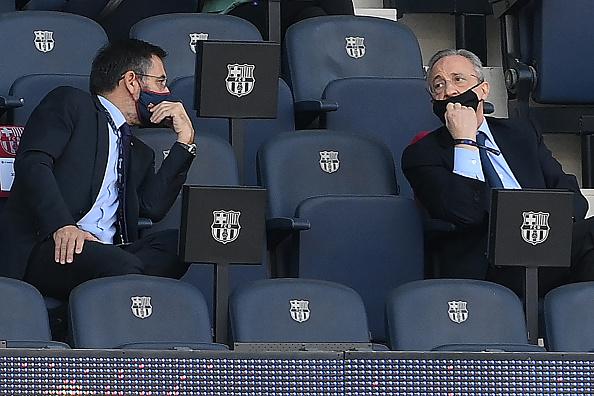 Josep Bartomeu resigns
