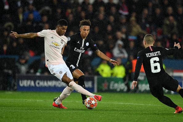 Tough draw United