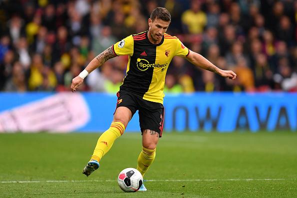 Daryl Janmaat Released By Watford - Last Word on Football