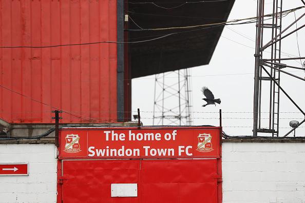 Swindon Town COVID-19