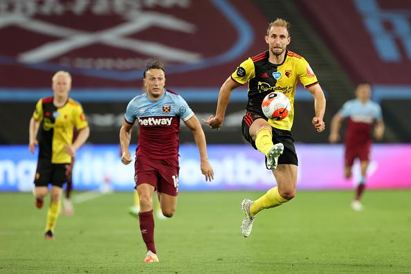 Craig Dawson West Ham