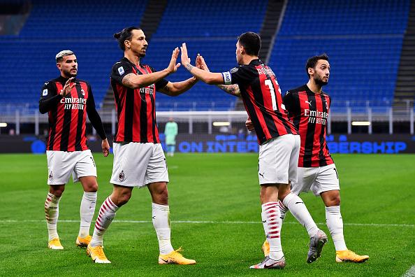 AC Milan Resurgence