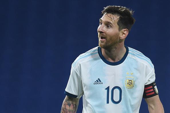 City Messi