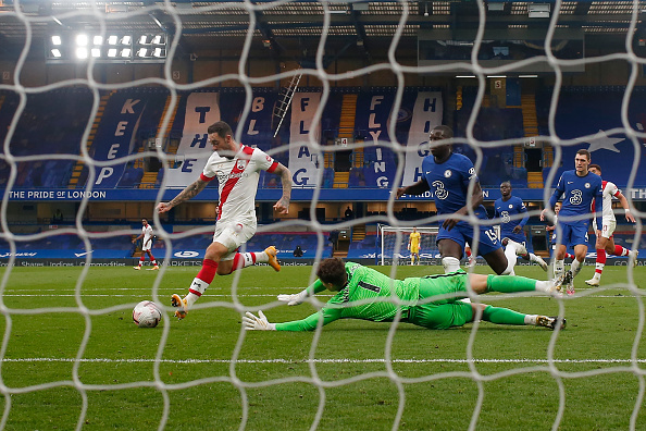 Chelsea errors
